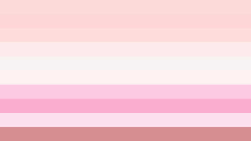 Light Pink Stripes Background Vector Graphic