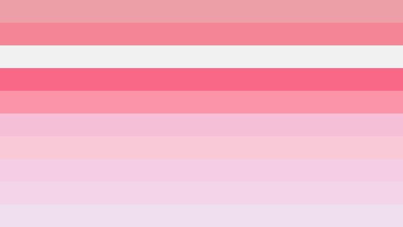 Light Pink Stripes Background Vector Art