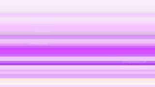 Light Purple Horizontal Stripes Background Image