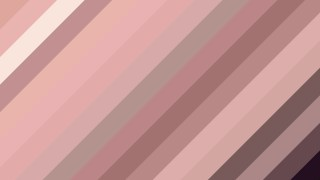 Light Red Diagonal Stripes Background Vector Image