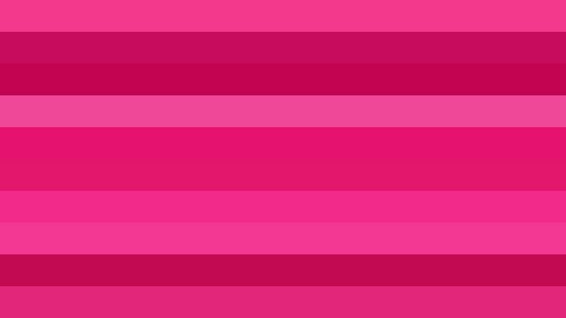 Magenta Stripes Background Design