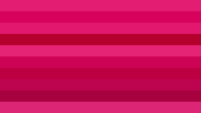 Magenta Stripes Background