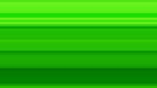 Neon Green Horizontal Stripes Background Vector