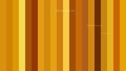 Orange Striped background Image