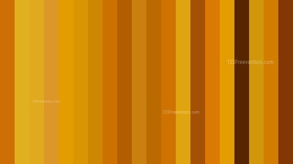 Orange Striped background Vector Illustration