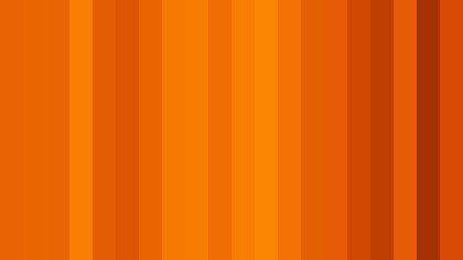 Orange Striped background