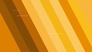 Orange Diagonal Stripes Background Graphic