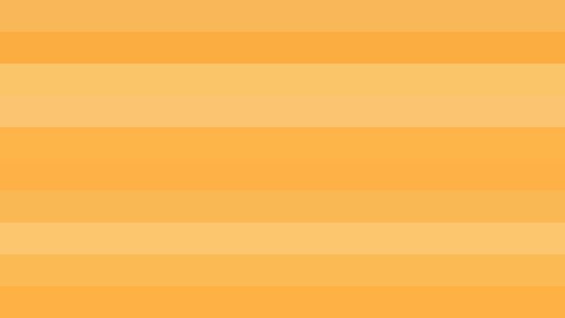 Orange Stripes Background Graphic