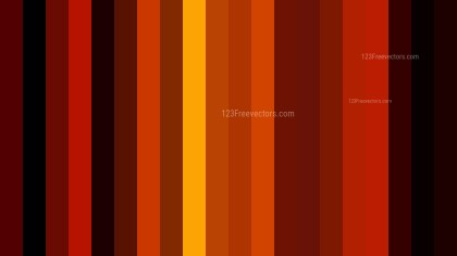 Orange and Black Striped background