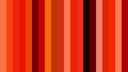 Orange and Black Striped background Design
