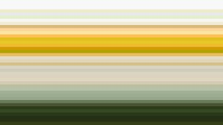 Orange and Green Horizontal Stripes Background Image