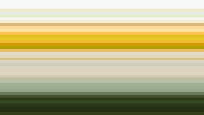 Orange and Green Horizontal Stripes Background Image