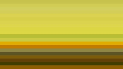 Orange and Green Horizontal Striped Background Vector Image