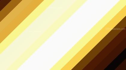 Orange and White Diagonal Stripes Background Illustration