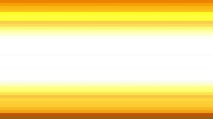 Orange and White Horizontal Stripes Background