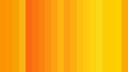 Orange and Yellow Striped background Illustration
