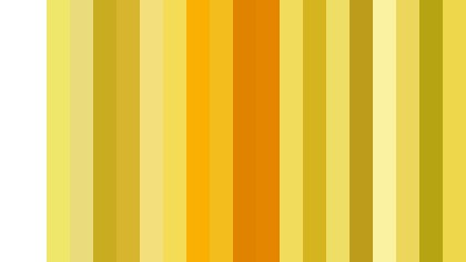 Orange and Yellow Striped background Vector Graphic