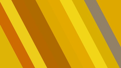 Orange and Yellow Diagonal Stripes Background Graphic