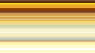 Orange and Yellow Horizontal Stripes Background Vector
