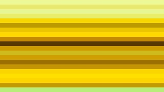 Orange and Yellow Horizontal Striped Background Design