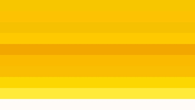 Orange and Yellow Stripes Background Graphic