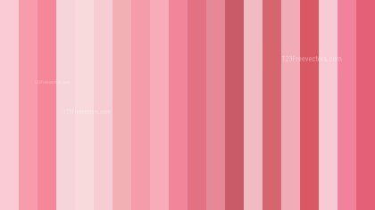 Pink Striped background Vector Art