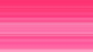 Pink Horizontal Stripes Background Illustrator