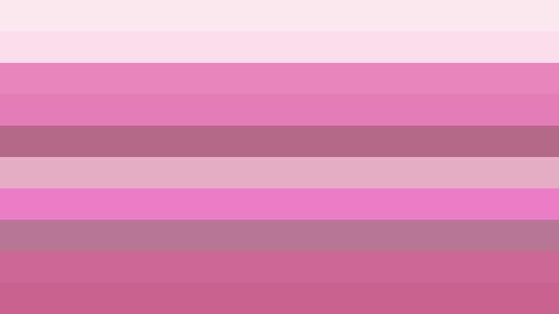 Pink Stripes Background Illustrator