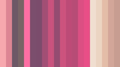 Pink and Beige Striped background