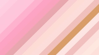 Pink and Beige Diagonal Stripes Background Graphic