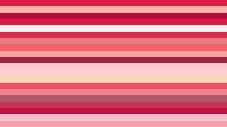 Pink and Beige Horizontal Striped Background Illustrator