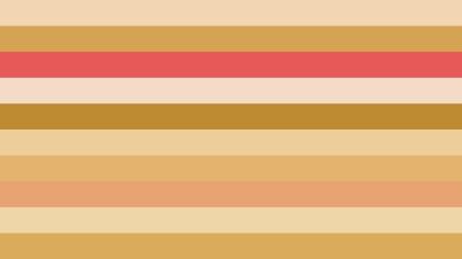 Pink and Beige Stripes Background Design