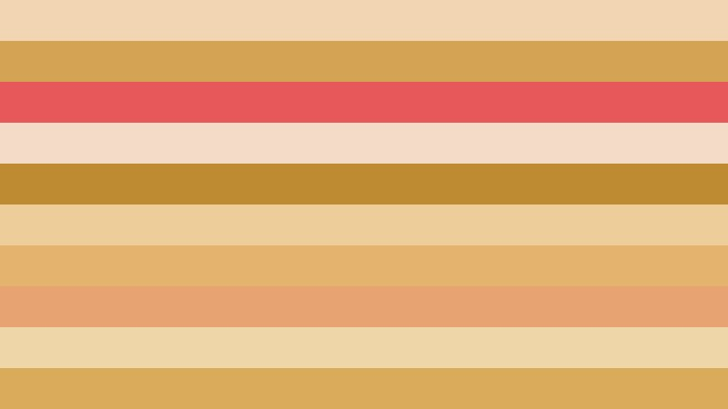 Pink and Beige Stripes Background Design