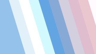 Pink and Blue Diagonal Stripes Background Illustration