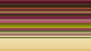 Pink and Green Horizontal Stripes Background Illustrator
