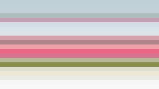 Pink and Green Horizontal Striped Background Vector Image