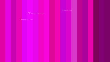 Pink and Purple Striped background Graphic