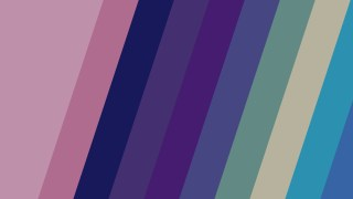Pink and Purple Diagonal Stripes Background Image
