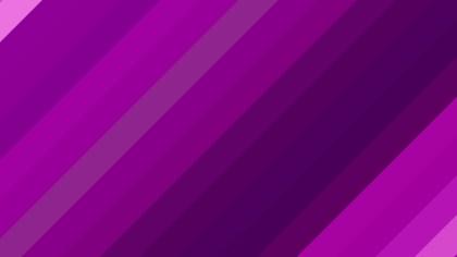 Purple Diagonal Stripes Background Vector Art