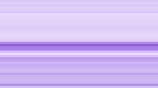 Purple Horizontal Stripes Background Image