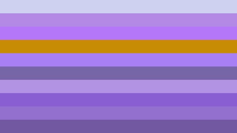 Purple Stripes Background Illustrator