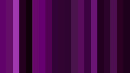 Purple and Black Striped background Illustration