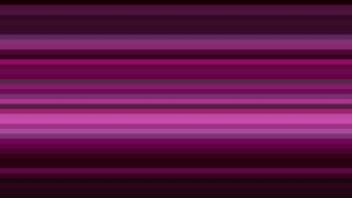 Purple and Black Horizontal Stripes Background Vector Image