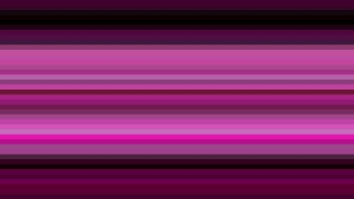 Purple and Black Horizontal Stripes Background