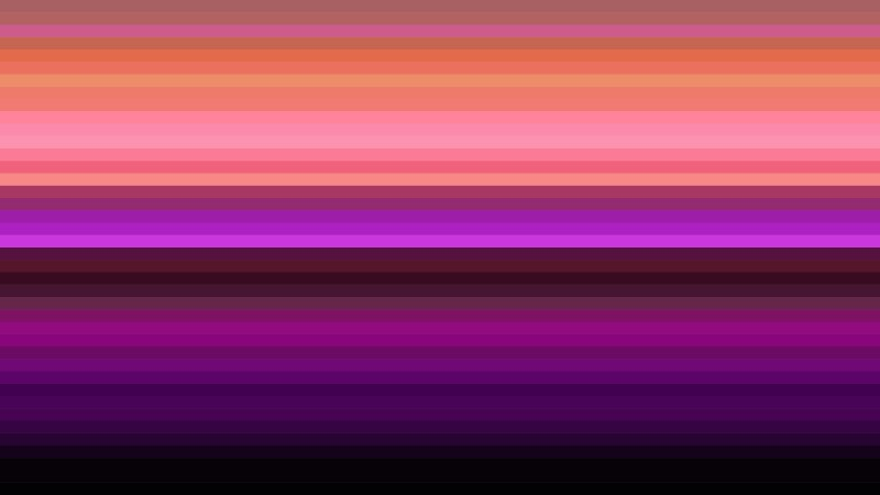 Purple and Black Horizontal Stripes Background Graphic