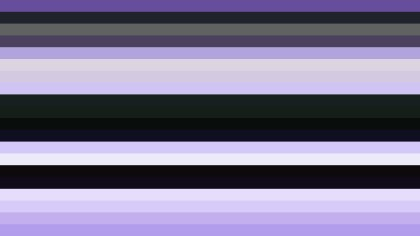 Purple and Black Horizontal Striped Background Image