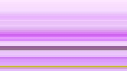 Purple and Green Horizontal Stripes Background Illustrator