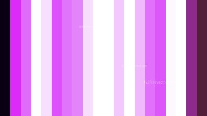 Purple and White Striped background Illustration