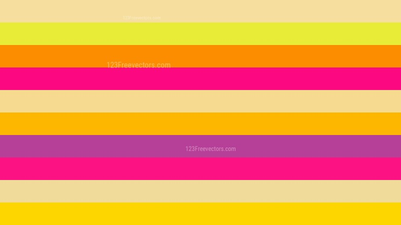 Purple and Yellow Stripes Background