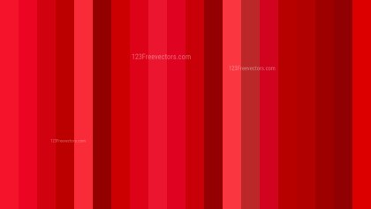 Red Striped background Vector Graphic